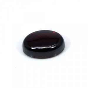 Natural Nano Garnet Oval Cabochon 14x10mm 10.55 Cts Loose Gemstone