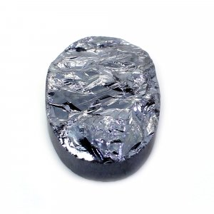 Natural Silicon 15x12mm Oval Rough 7.10 Cts