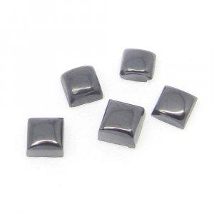Natural Silicon 4x4mm Square Cabochon 0.70 Cts