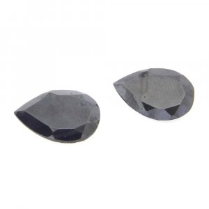 Natural Silicon18x12mm Pear Cut 10.25 Cts