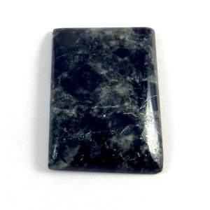 Natural Spectrolite 31x21mm Rectangle Cabochon 37.20 Cts