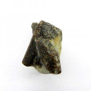 Natural Staurolite 17x14mm Fancy 17.9 Cts