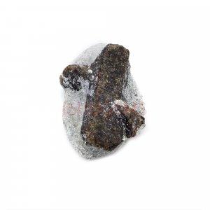 Natural Staurolite 23x15mm Uneven 19.80 Cts