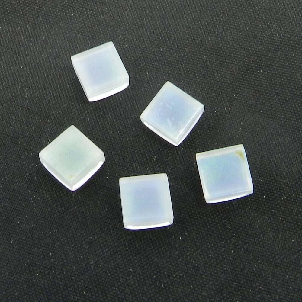 Opal Doublet 6x6mm Square Cabchon 1.65 Cts