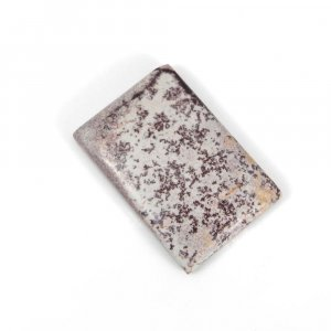 Picasso Jasper 24x16mm Rectangle Cabochon 15.85 Cts