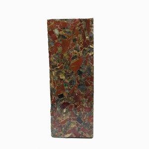 Red Jasper Labradorite Copper Mohave 130x48mm Rough Slab 1041.60 Gm