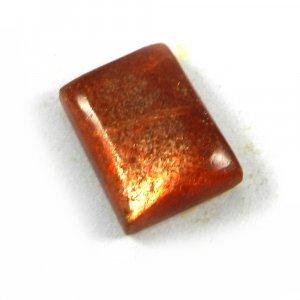 Sunstone Jasper Rectangle Cab Gemstone IG1714