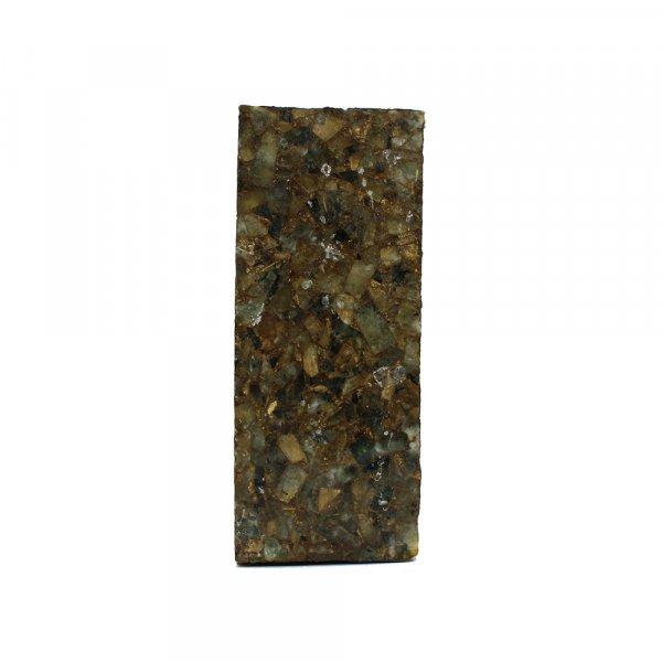 White King Copper 131x53mm Rough Slab 1314.60 Gm