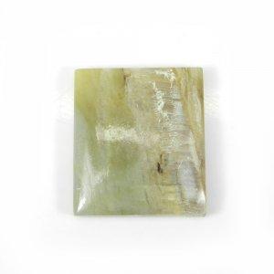 Wholesale Gemstone Arizona Pietersite 24X21mm Rectangle Cabochon 24.5 Cts