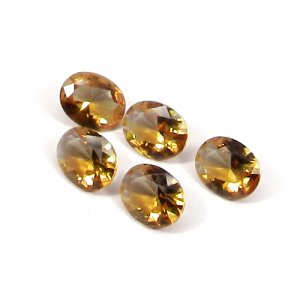 Zultanite 10x8mm Oval Faceted Cut 2.35 Cts