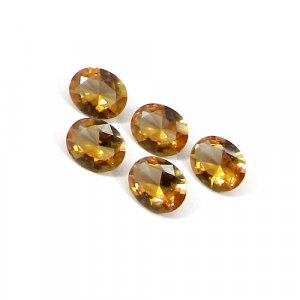 Zultanite 10x8mm Oval Faceted Cut 2.55 Cts