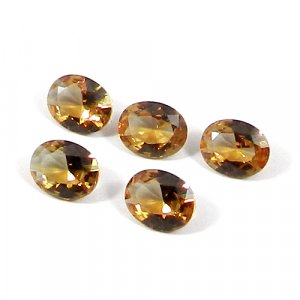 Zultanite 10x8mm Oval Faceted Cut 2.70 Cts
