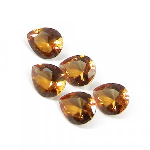 Zultanite 12x10mm Pear Faceted Cut 4.30 Cts