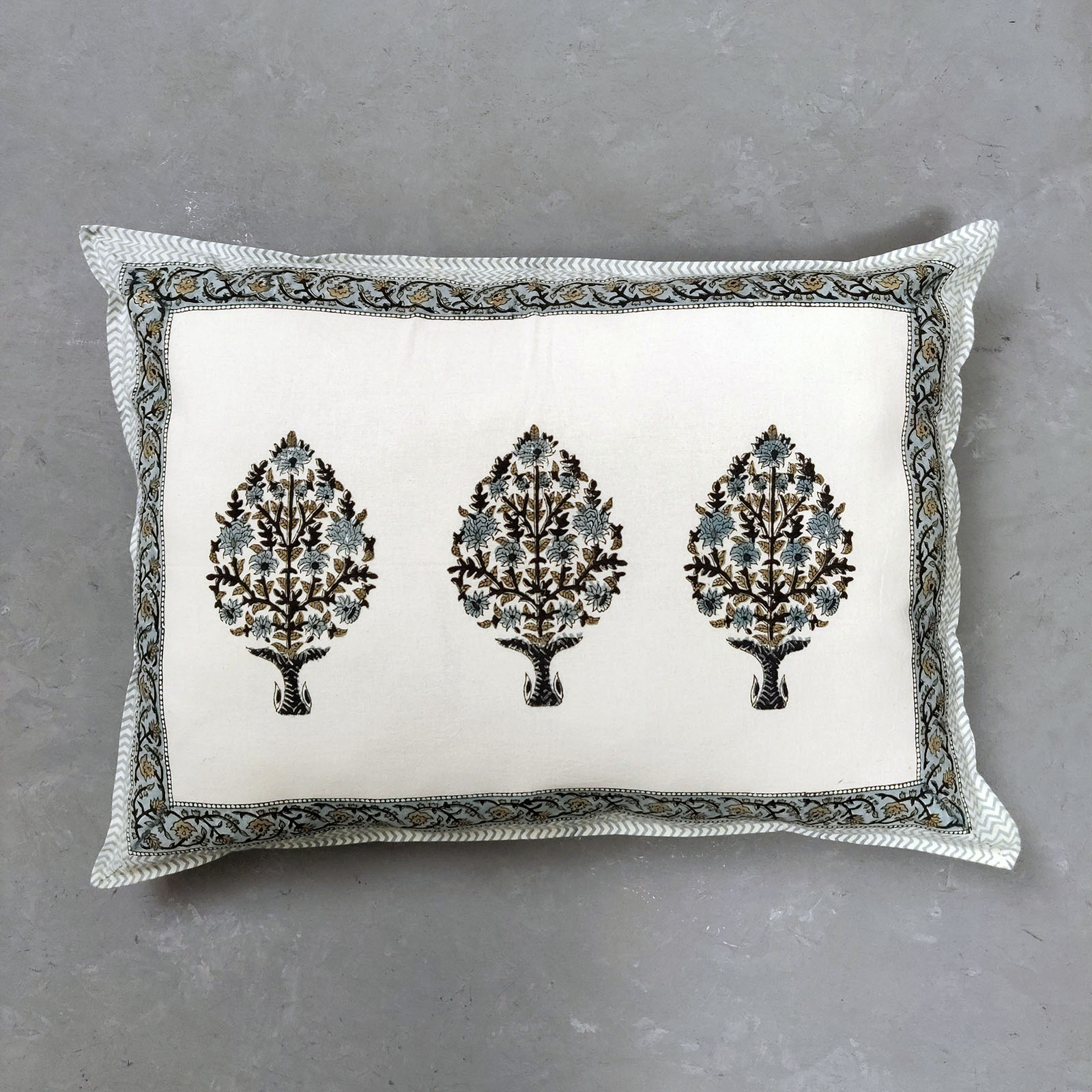 Aahuti Pillow Cover