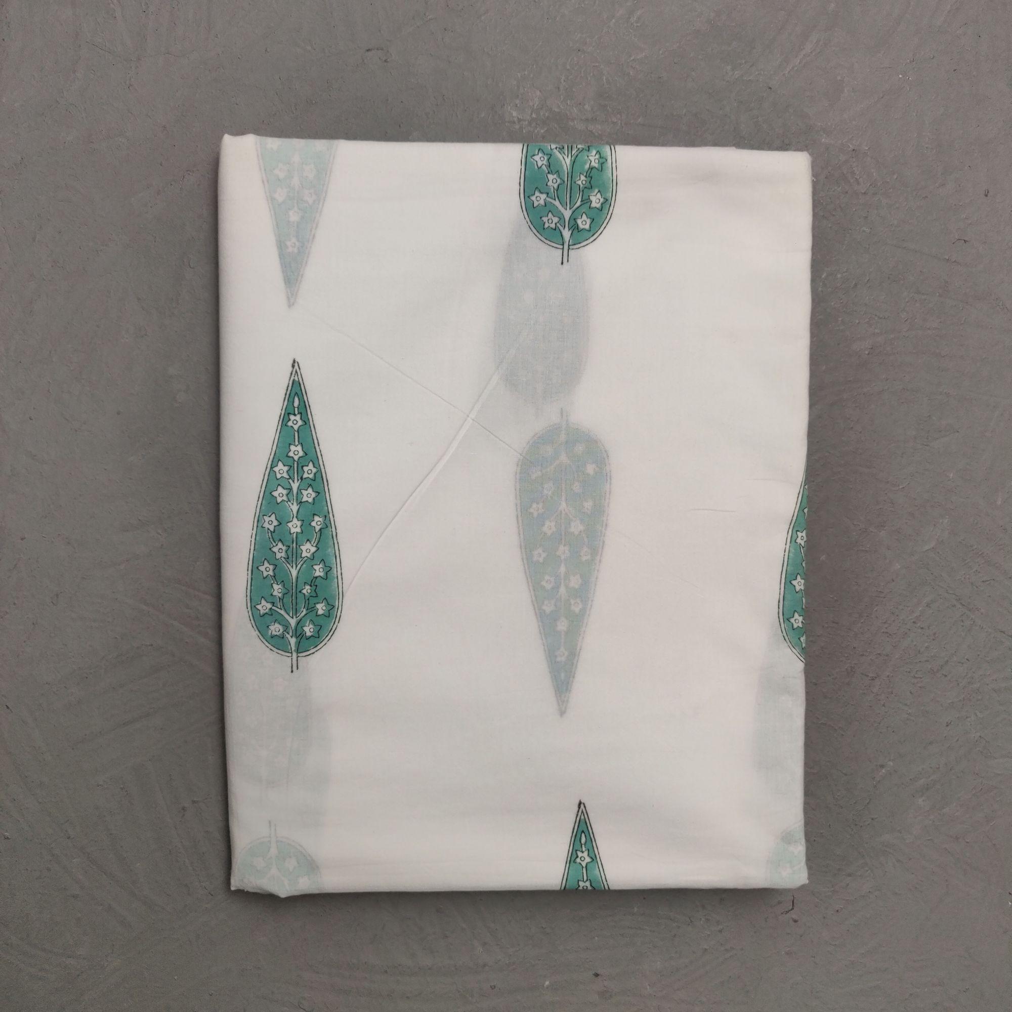 Cotton Handblock Fabric JMF120