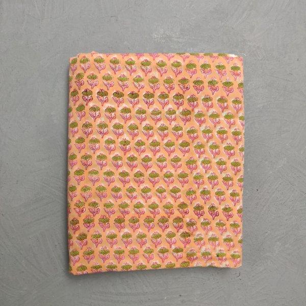 Cotton Handblock Fabric JMF124