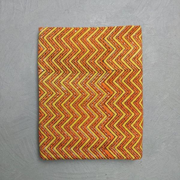 Cotton Handblock Fabric JMF129