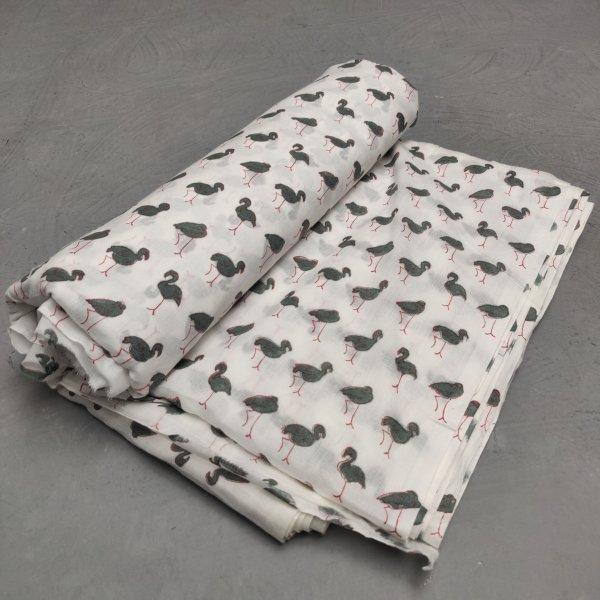 Cotton Handblock Fabric JMF140