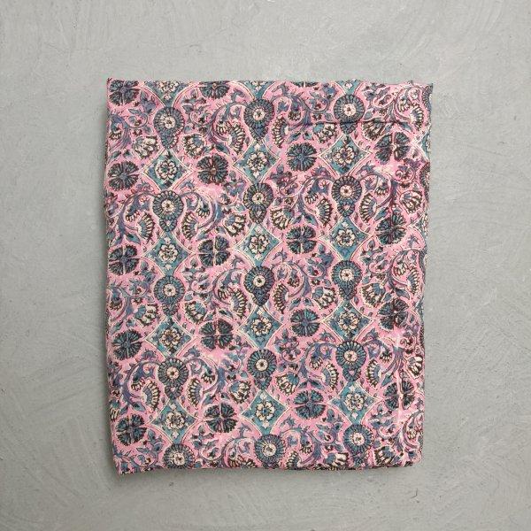 Cotton Handblock Fabric JMF176