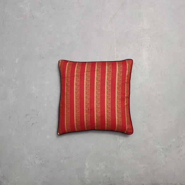 Reversible Screen Printed Cushion Cover CC41