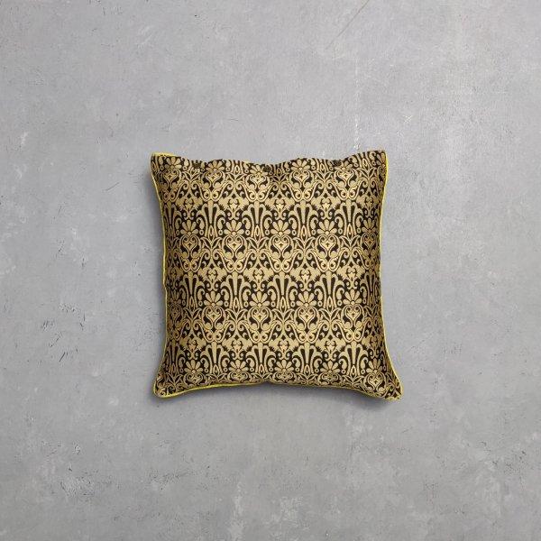 Reversible Brocade Cushion Cover CCB16