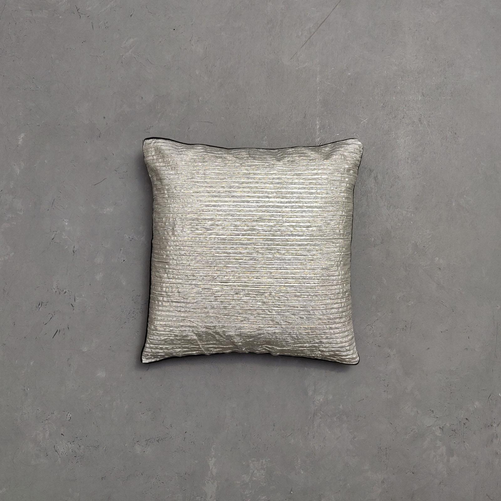 Reversible Brocade Cushion Cover CCB1