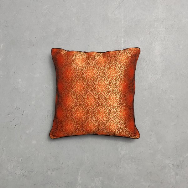 Reversible Brocade Cushion Cover CCB3