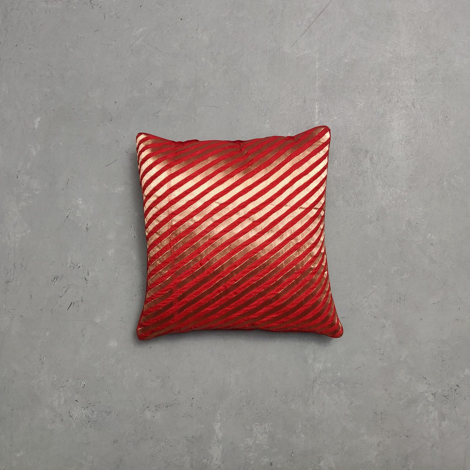 Reversible Brocade Cushion Cover CCB6
