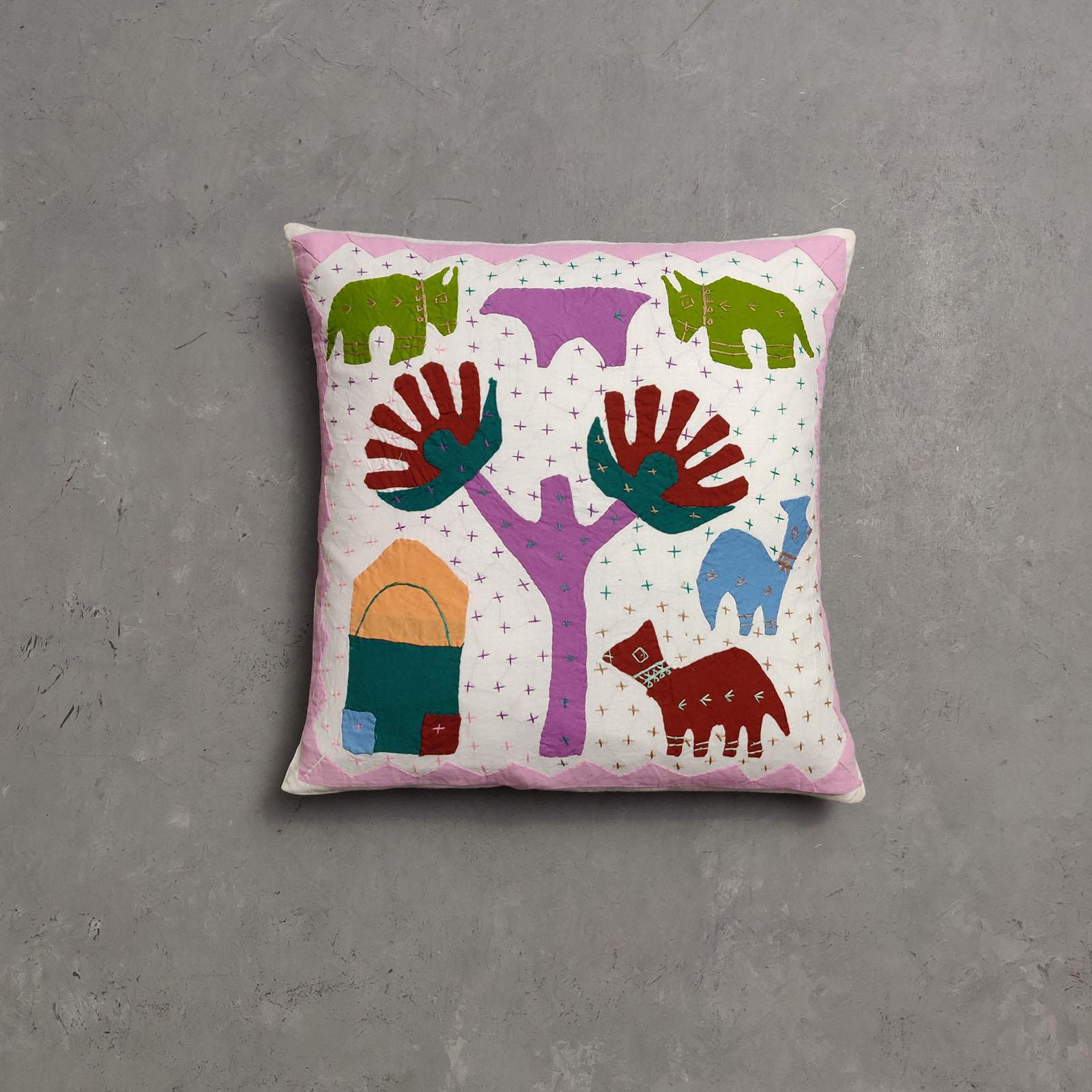 Applic Cushion Cover CC12
