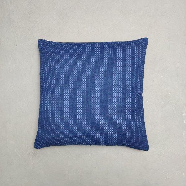 Reversible Handblock Printed Cushion Cover 24CCP144