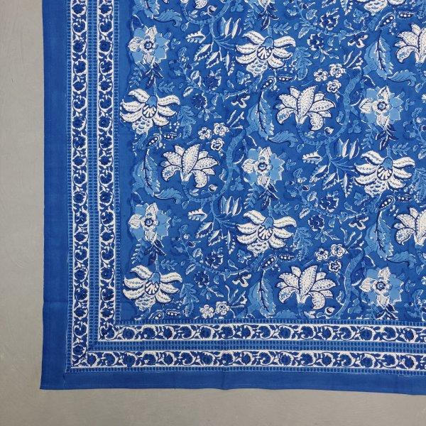 Handblock Single Bedsheet BHS140