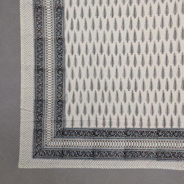 Handblock Single Bedsheet BHS147