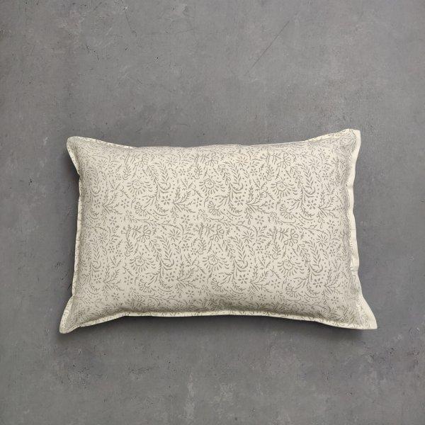 Handblock Pillow Cover HPC130