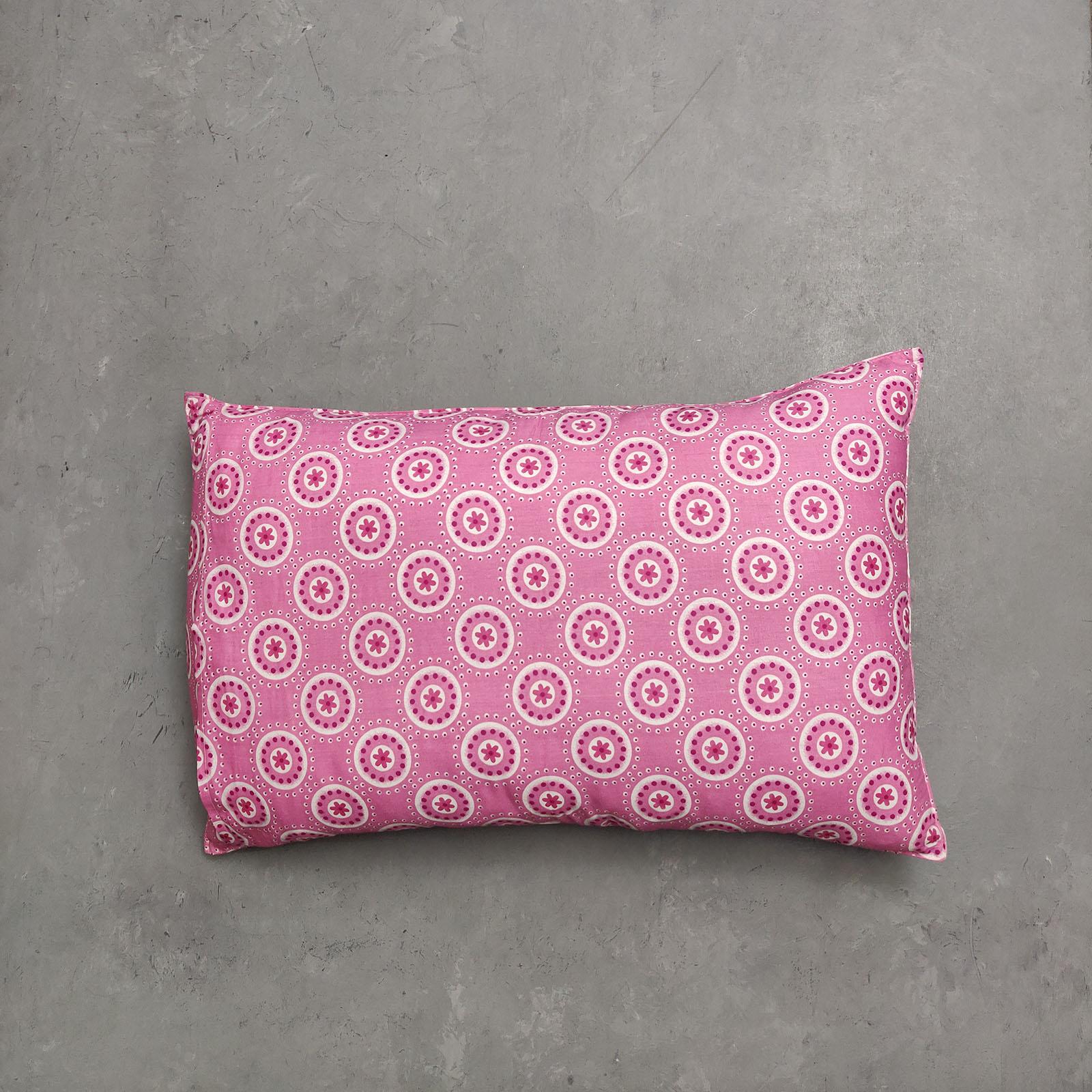 Pink Pillow Cover HPC176