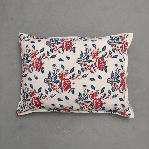 Handblock Pillow Cover HPC227