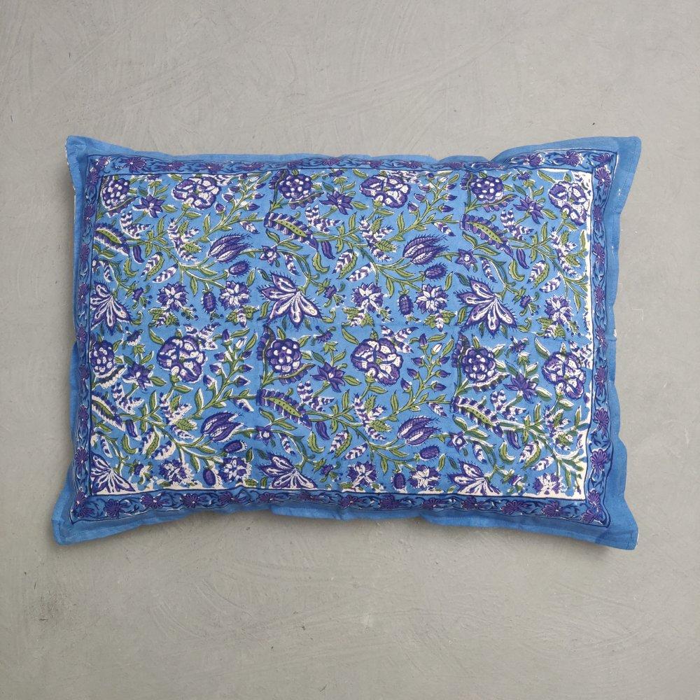 Handblock Pillow Cover HPC283