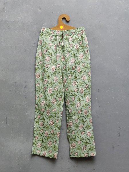 Cotton Handblock Print Night Suits WNS278
