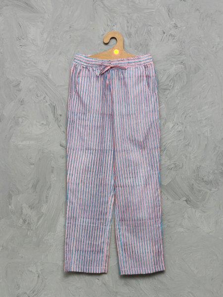 Cotton Handblock Print Night Suits WNS371