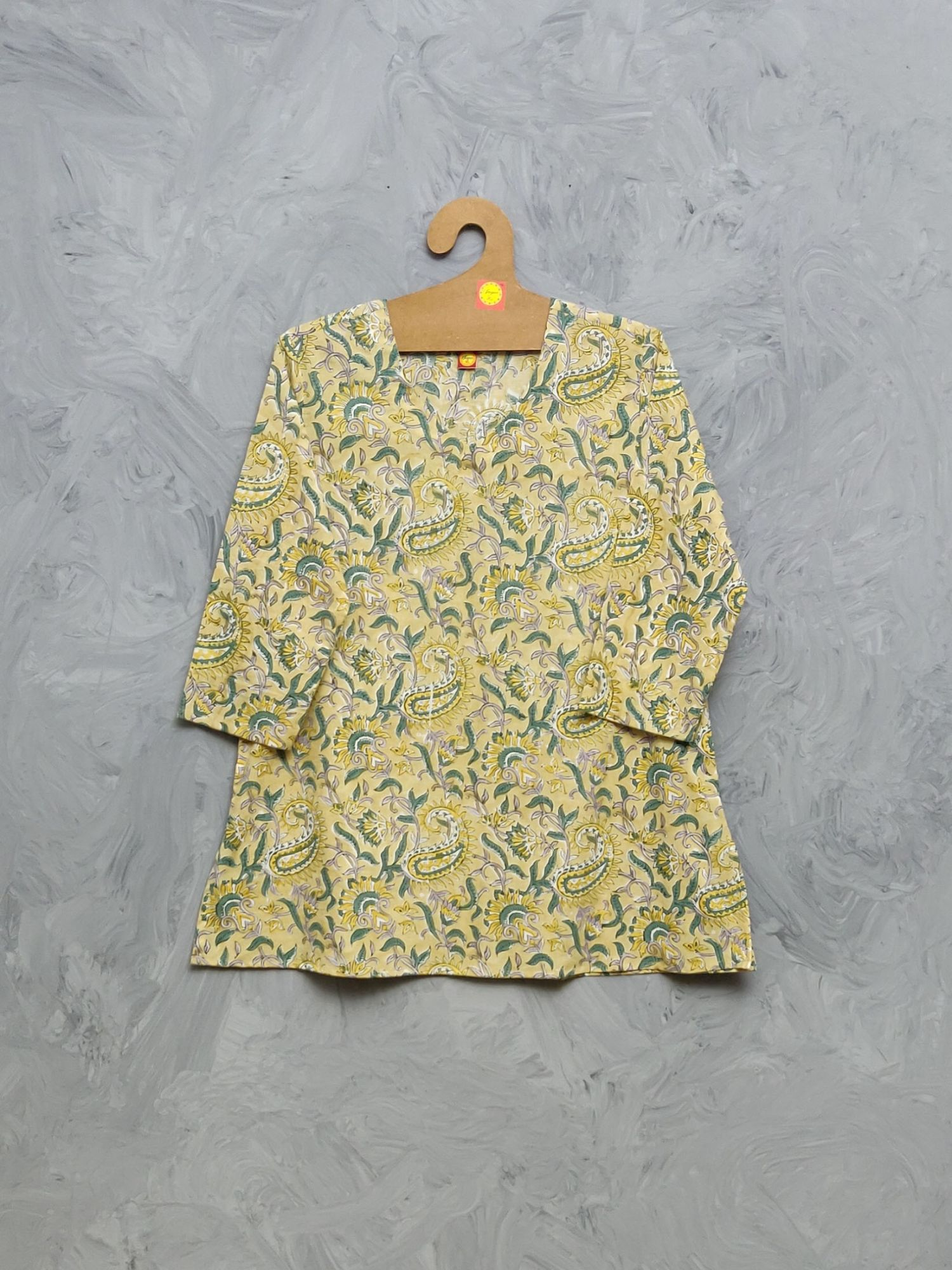 Cotton Handblock Print Night Suits WNS438