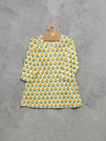 Cotton Handblock Print Night Suits WNS498