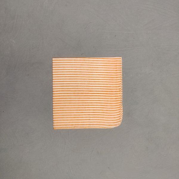 Handblock printed Handkerchief / Napkins WHH208