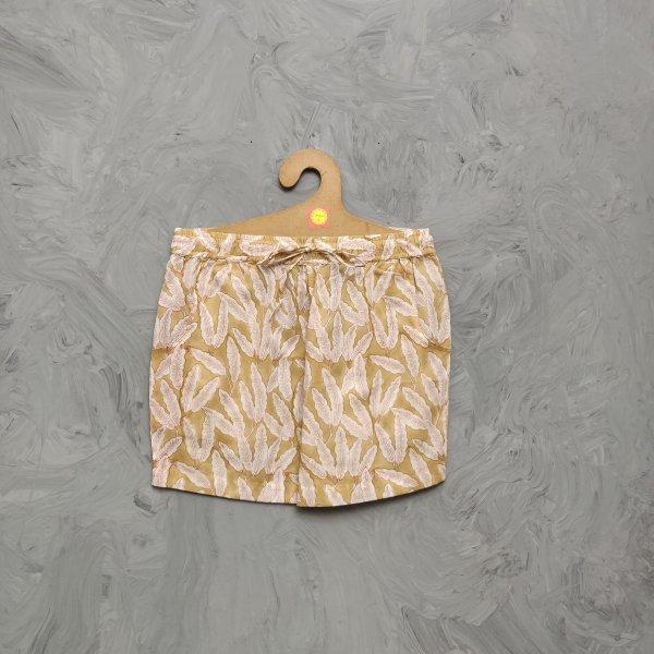 Handblock Printed Shorts/ Half Pants HP353