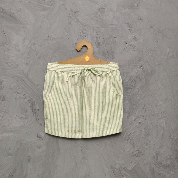 Handblock Printed Shorts/ Half Pants HP364