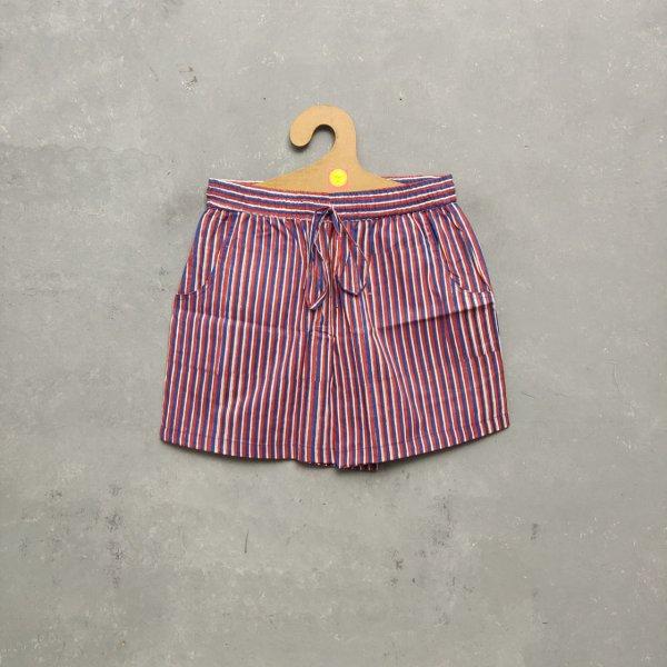 Handblock Printed Shorts/ Half Pants HP98