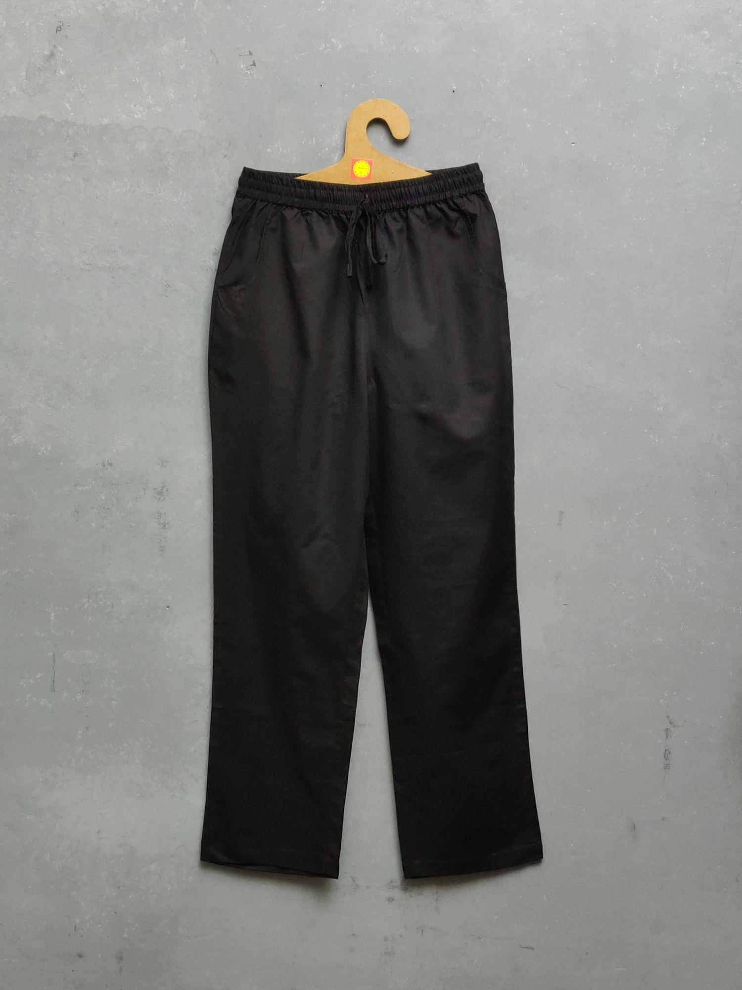 Black Colour Pyjamas / Pants
