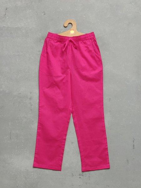 Pink Pyjamas / Pants