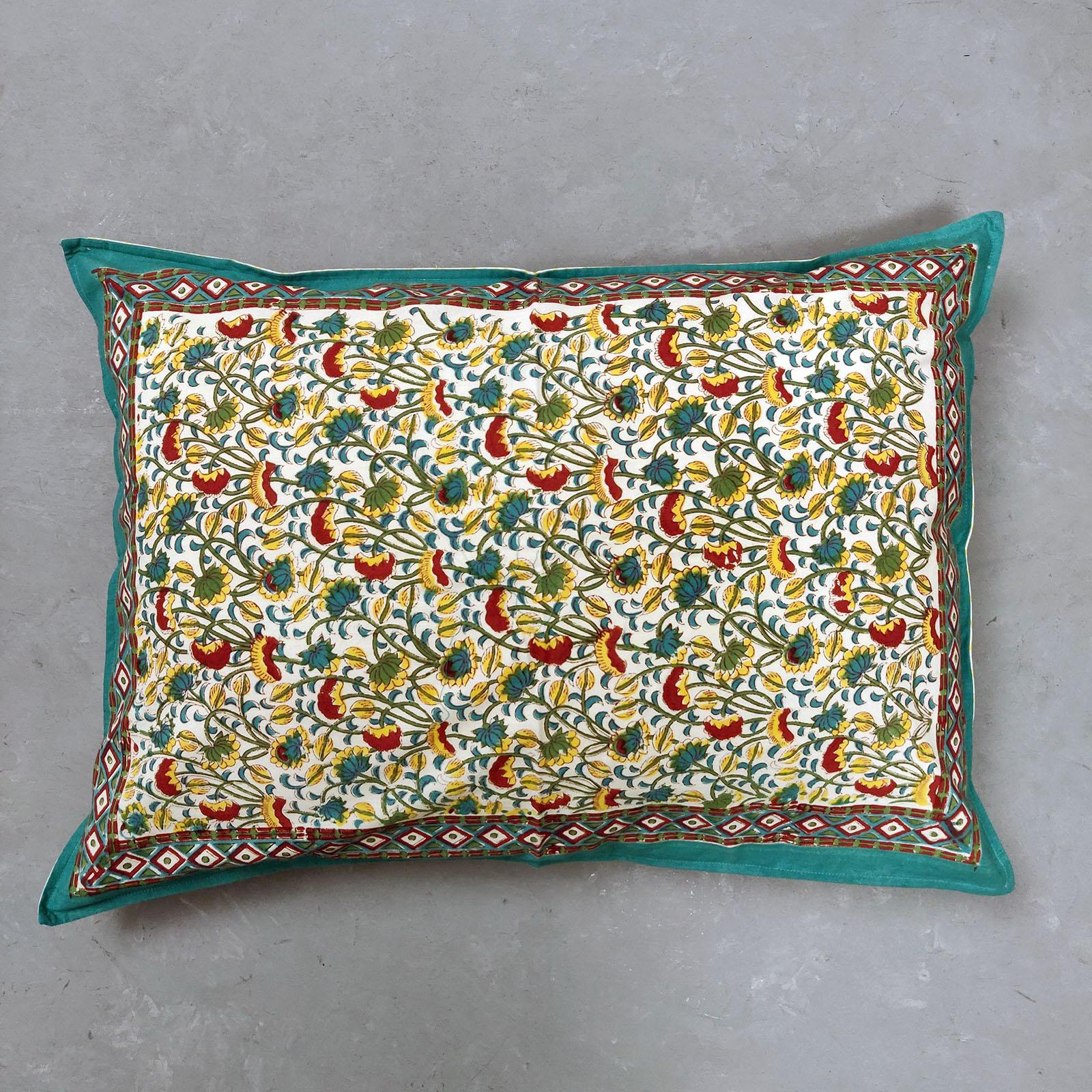 Netra Pillow Cover