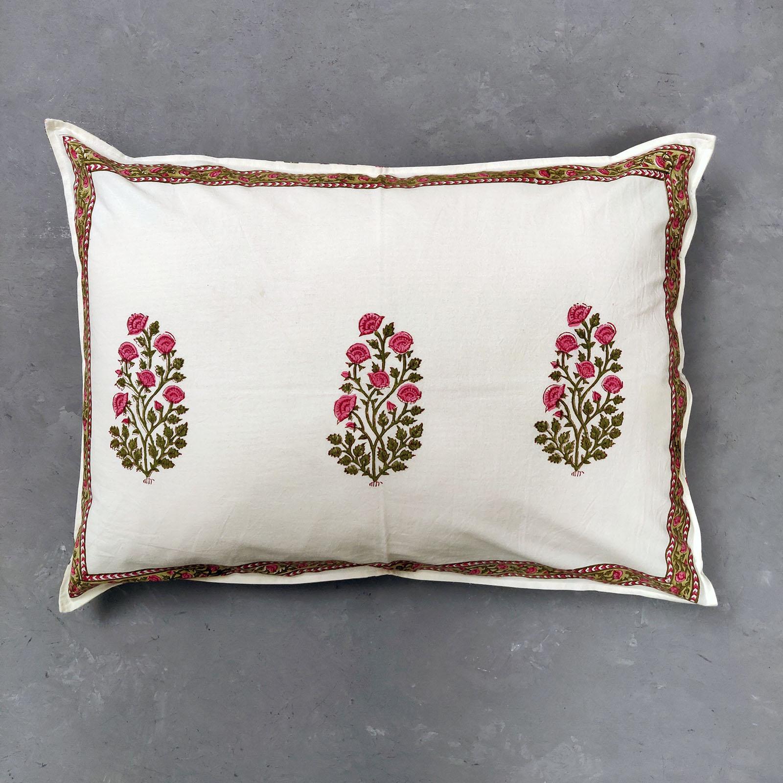Nilja Pillow Cover