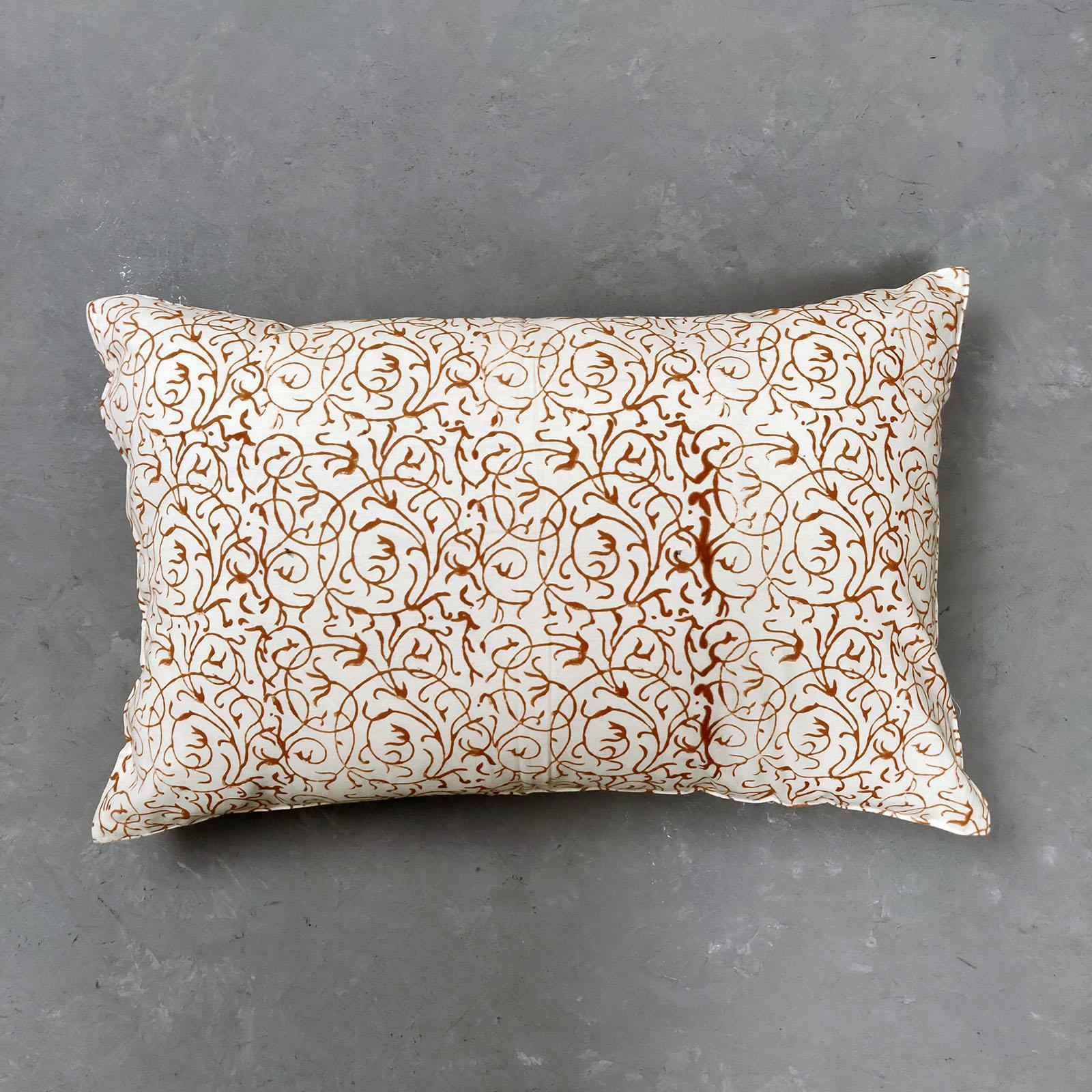 Nurvi Pillow Cover