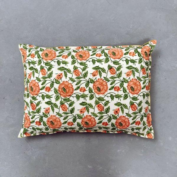 Raga Pillow Cover